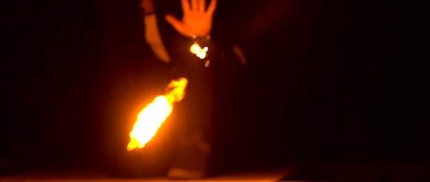 これぞ男の夢! 手から炎が放てるようになる熱すぎるガジェット「PYRO」 2番目の画像