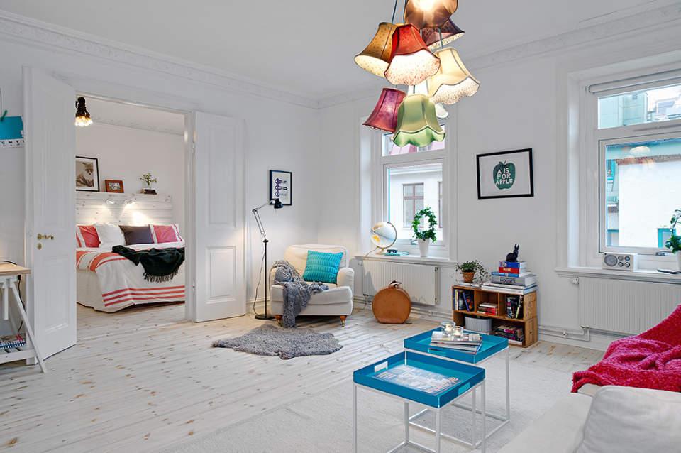 「あかり」をデザインする。部屋にオリジナリティを出せるデザイナーズ照明3選 3番目の画像