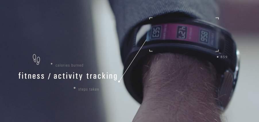 ベルトを交換するだけ! 「T-band」であなたの時計をスマートウォッチに変えてみませんか? 1番目の画像
