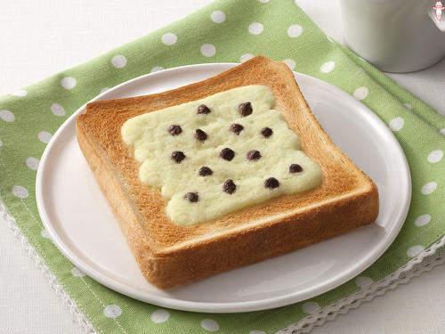 塗るだけでサクッと美味しい「トースト調味料」は忙しい朝にピッタリ! 2番目の画像