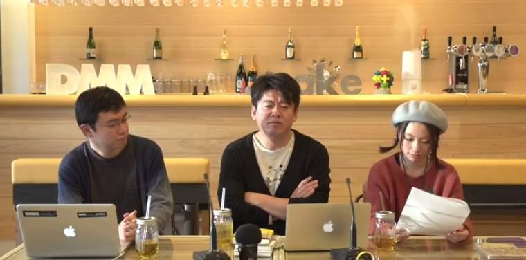 日本の伝統工芸は衰退産業じゃない!? ホリエモンが日本の技術力に眠るビジネスチャンスを語る! 2番目の画像