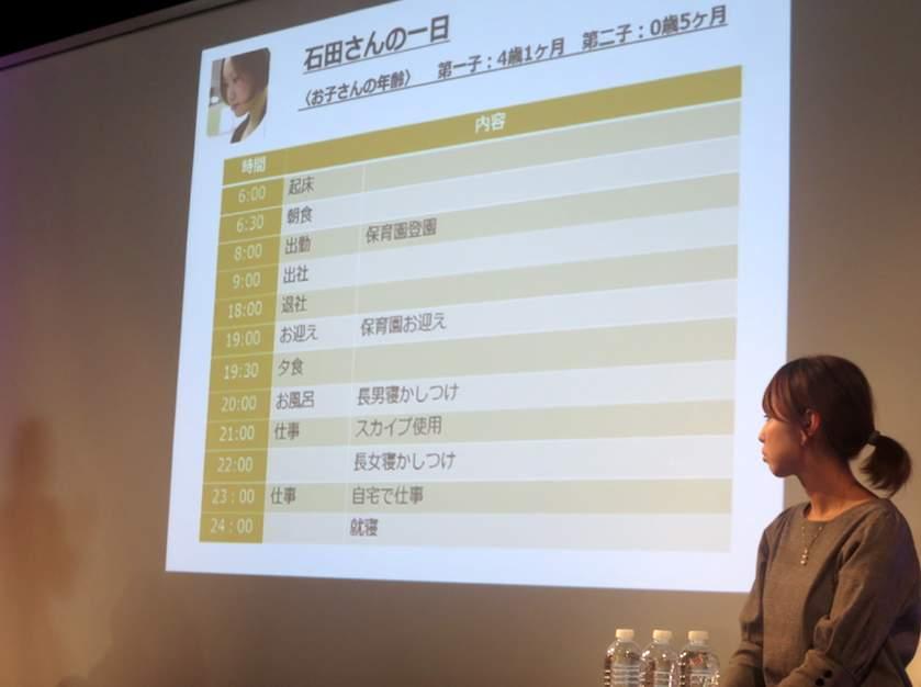 お母さんが一日で一番大変な時間「ママロック」とは?――渋谷で働くママが語った、「子育て」のリアル 2番目の画像