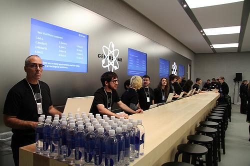 Appleの本格的な中国市場攻略が始まる? Apple Storeを新たに5店舗オープンする予定 2番目の画像