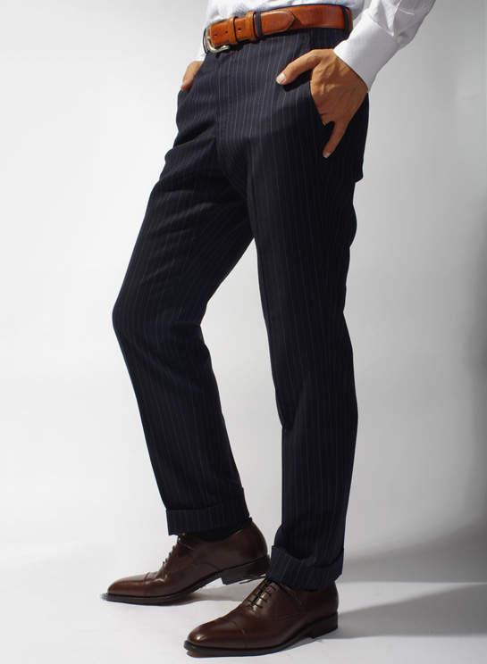 【基本編】今さら聞けないスーツの着こなし&フィッティングルールを完全マスター 7番目の画像