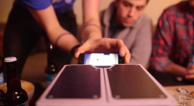 あなたのお家を映画館に! スマホ動画を手軽に投影できるDIYプロジェクターキットが便利かも 3番目の画像