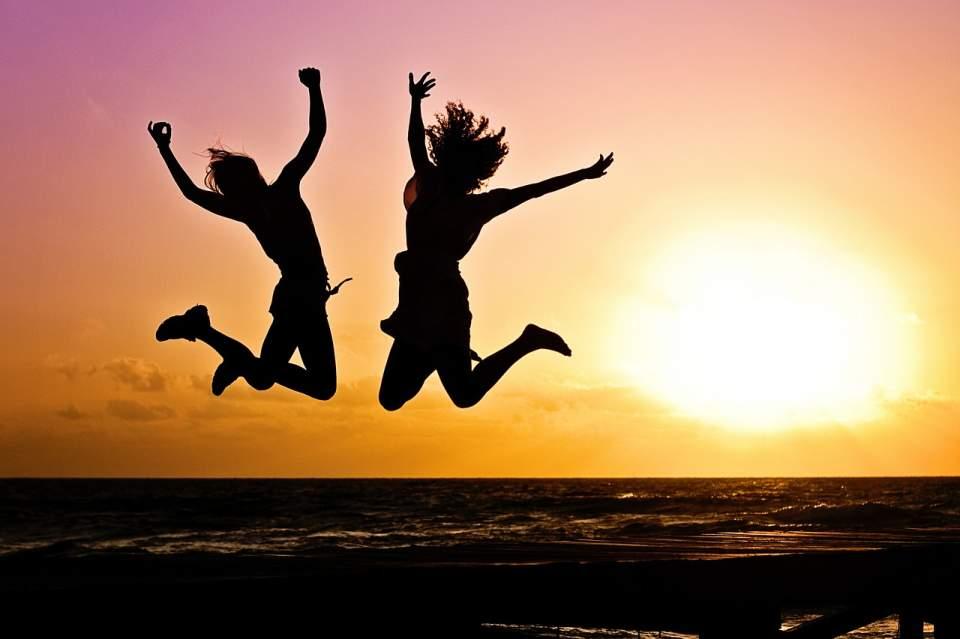 行動と同じように「幸せ」も習慣化できる 『幸福優位7つの法則』 1番目の画像