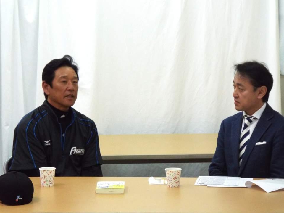 渋沢栄一仕込みのチーム作り。北海道日本ハム・栗山監督はいかにして偉人の教えを野球に活かしているか 2番目の画像