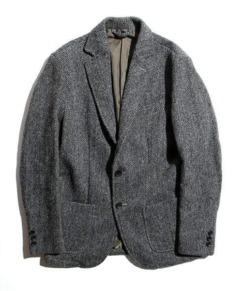 着こなし次第でオフィス服の定番に。デニムとジャケットでビジネススタイルを作ろう 3番目の画像