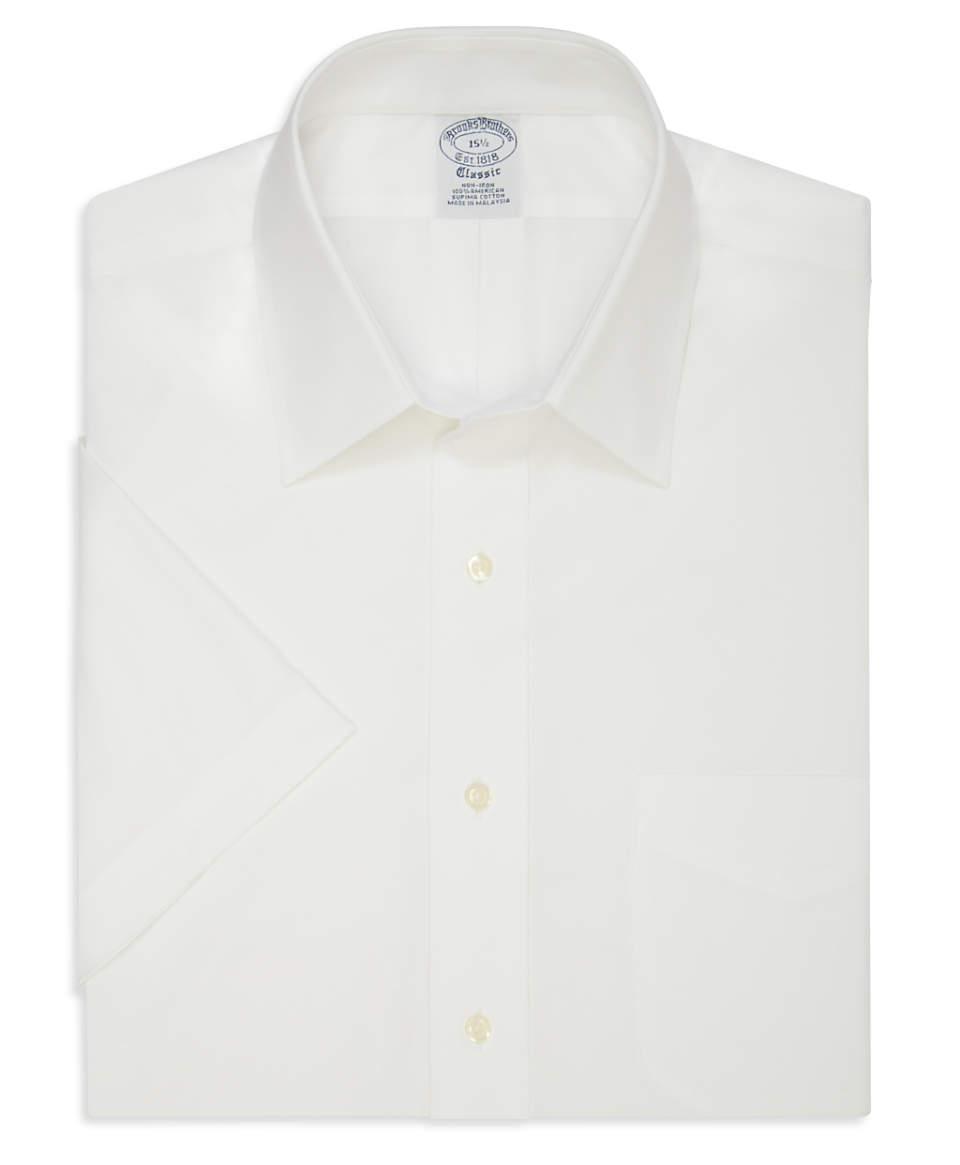 デキる男はこの5種類を持っている。ワイシャツは色とデザインに気を配るべし 2番目の画像