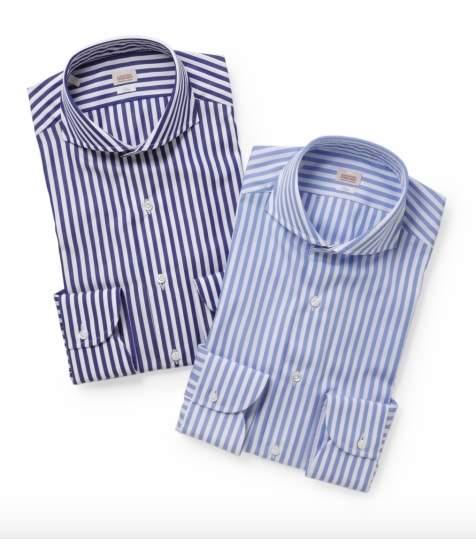 デキる男はこの5種類を持っている。ワイシャツは色とデザインに気を配るべし 5番目の画像