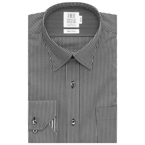 デキる男はこの5種類を持っている。ワイシャツは色とデザインに気を配るべし 4番目の画像