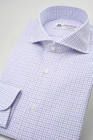 デキる男はこの5種類を持っている。ワイシャツは色とデザインに気を配るべし 6番目の画像