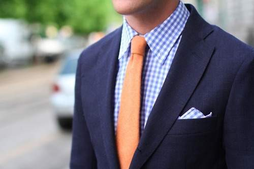 定番のスーツスタイルにトレンドを。今年の春は「クラシックなアメリカンスタイル」が人気の兆し 3番目の画像
