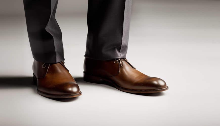 ビジネスシューズの種類と特徴を知る。シーンに合わせた選び方で一歩上のオトナへ 1番目の画像
