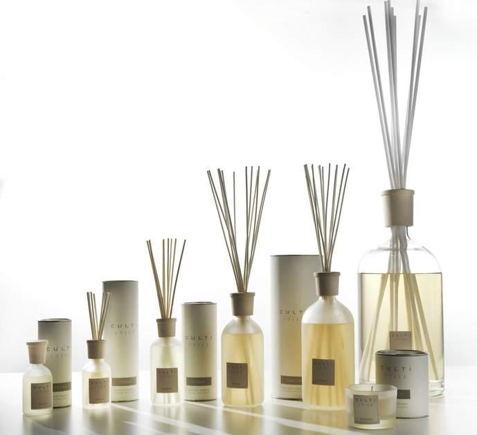 快適な日常を送るための香り。スティックタイプのルームフレグランス4選 5番目の画像