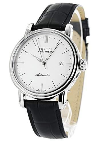 ルールを守ってスマートなビジネスマンに。スーツに合わせる腕時計、3つの掟 2番目の画像