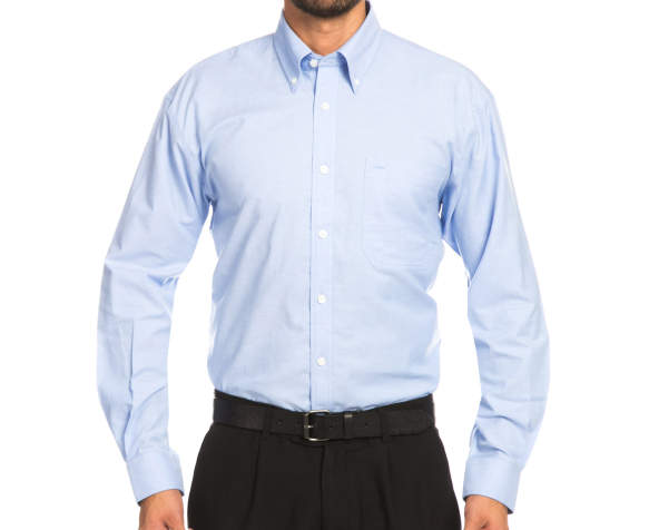 ファッションの基礎知識。ビジネスシーンで着用するシャツの名前と種類ってきちんと理解してた? 2番目の画像