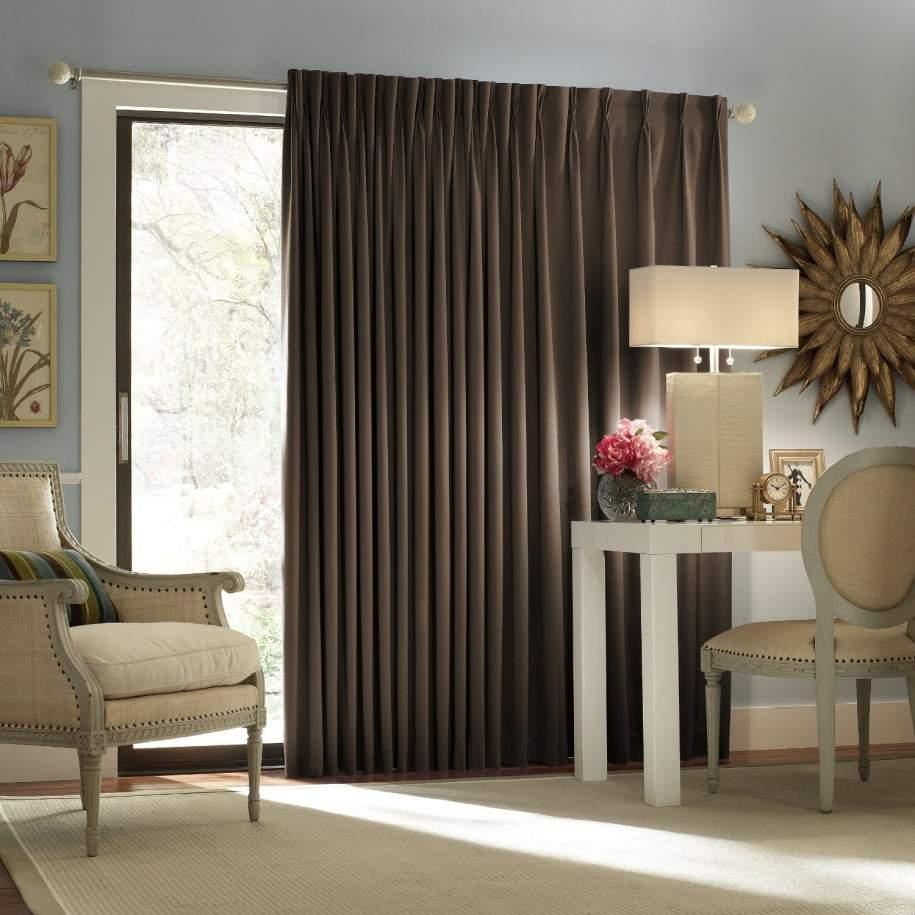 「ドレープカーテン」や「ブラインドカーテン」その違いはなに? 種類別の定番カーテンまとめ 2番目の画像