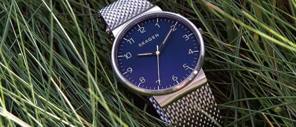 スーツに合う時計を選ぶなら。デザイン性・品質に定評がある、海外の定番ブランドが外せない! 6番目の画像
