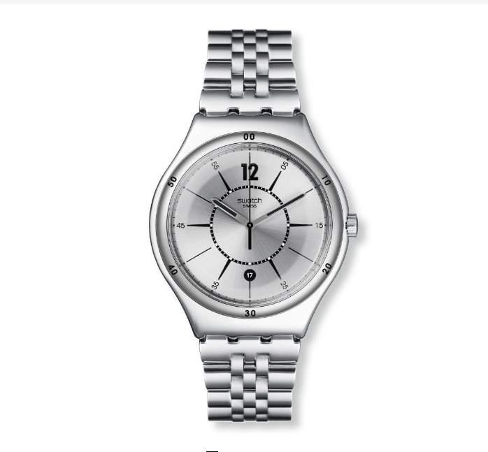 スーツに合う時計を選ぶなら。デザイン性・品質に定評がある、海外の定番ブランドが外せない! 7番目の画像