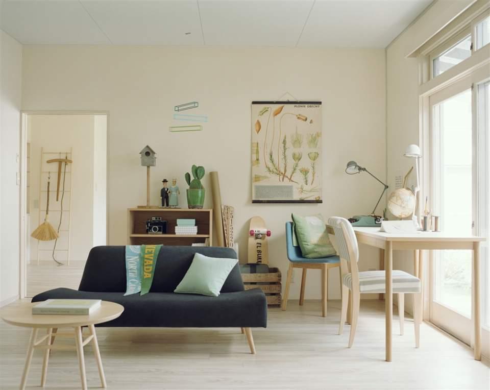 一人暮らしに最適なソファの種類とは? 圧迫感のないおすすめソファ4選 8番目の画像