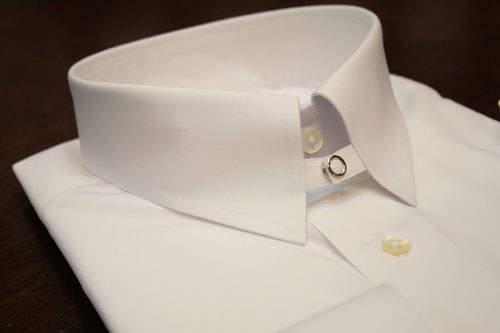 ちょっと風変わりな襟の種類を解説。人とは違ったシャツを着たいなら、知っておきたいマメ知識 2番目の画像