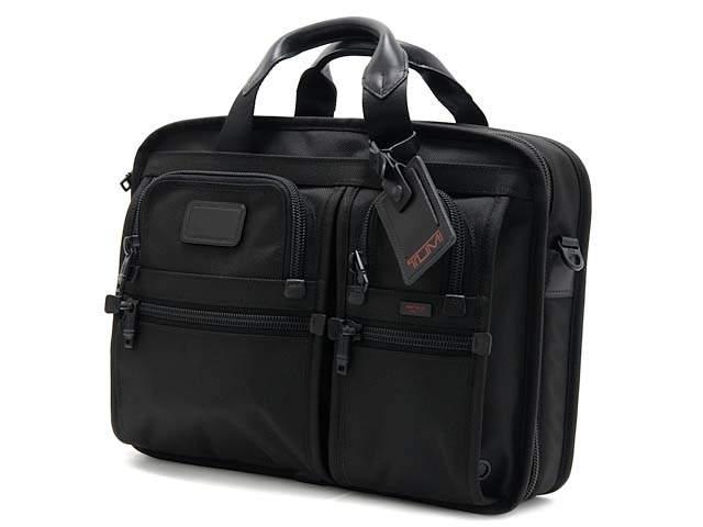働く男を力強くサポート。機能的に優れたビジネスバッグを手がけるブランド3選 3番目の画像
