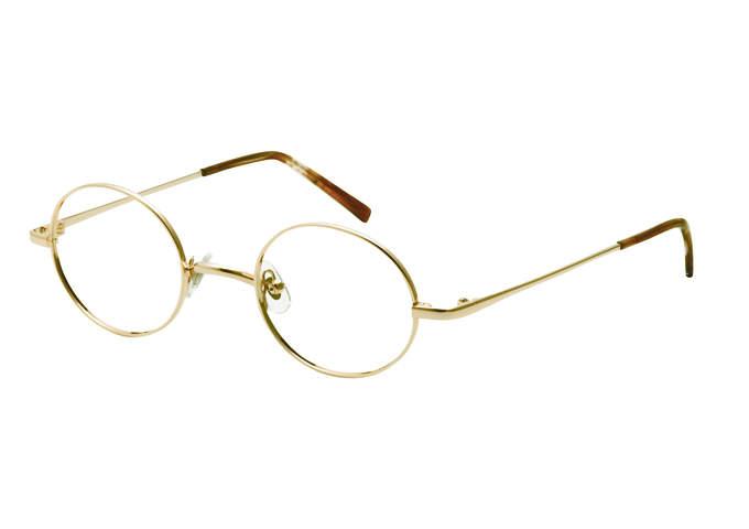 一番似合う「お洒落メガネ」の形とは? 自分の顔に合うメガネは輪郭で選ぶ 4番目の画像