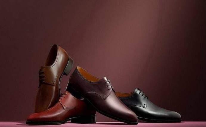 ビジネスシューズにこだわる大人はカッコいい。一生使える高品質な一足として人気のブランド4選 1番目の画像