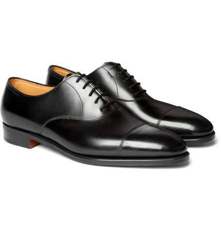 ビジネスシューズにこだわる大人はカッコいい。一生使える高品質な一足として人気のブランド4選 2番目の画像