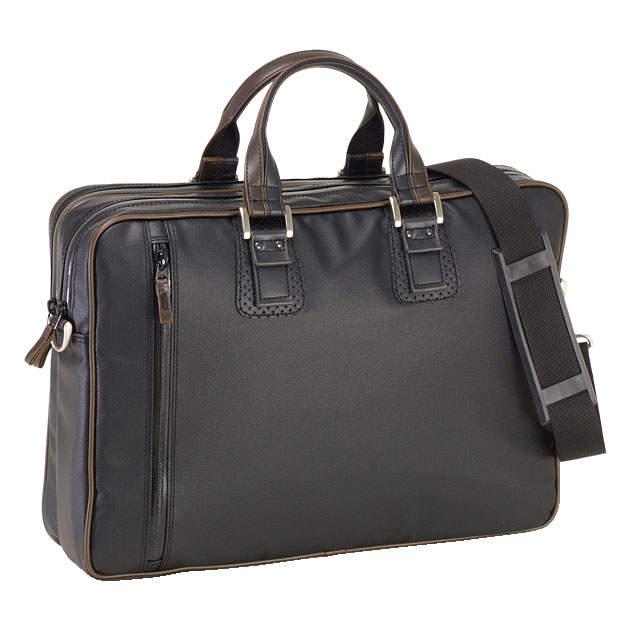 働く男を力強くサポート。機能的に優れたビジネスバッグを手がけるブランド3選 2番目の画像