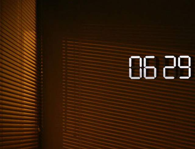 いつも部屋にある安心感。インテリアとしても秀逸な、個性的でお洒落な「掛け時計」まとめ 2番目の画像