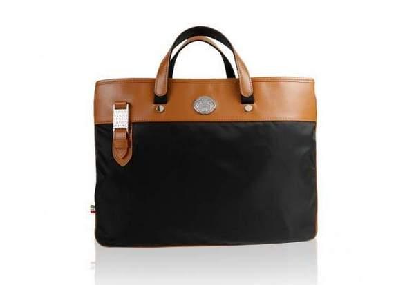 相棒となる「ビジネスバッグ」の選び方。5つの基準を守れば、間違いのない一品が必ず見つかる! 4番目の画像