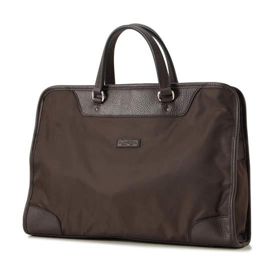 相棒となる「ビジネスバッグ」の選び方。5つの基準を守れば、間違いのない一品が必ず見つかる! 6番目の画像