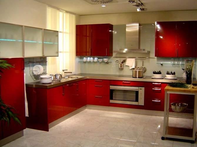 キッチンがお洒落だと、料理をもっと好きになる。スタイリッシュなキッチンインテリアの実例まとめ 1番目の画像
