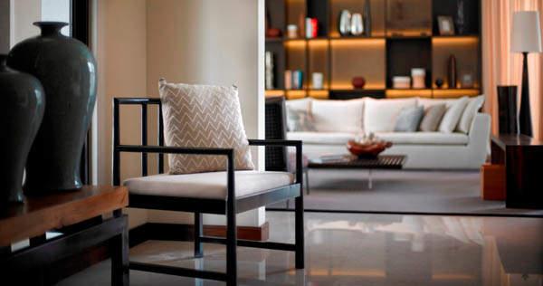 ホテルで過ごすラグジュアリーなひとときをご自宅でも。ハイセンスなホテル風インテリア実例3選 4番目の画像