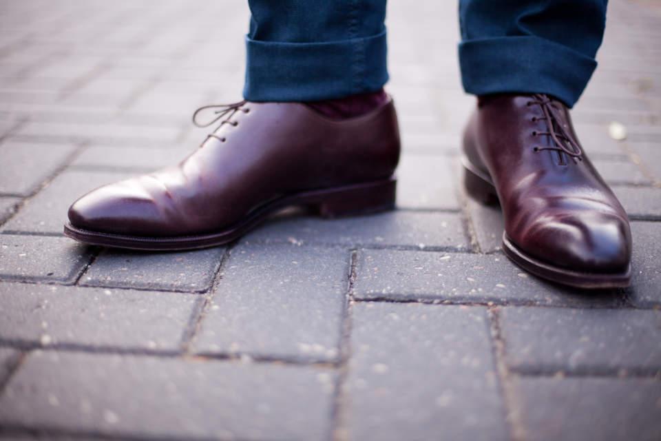 実は気になる、革靴のイヤな臭いは簡単に落とせる。ちょっと意外な「臭い取りの方法」3選 1番目の画像