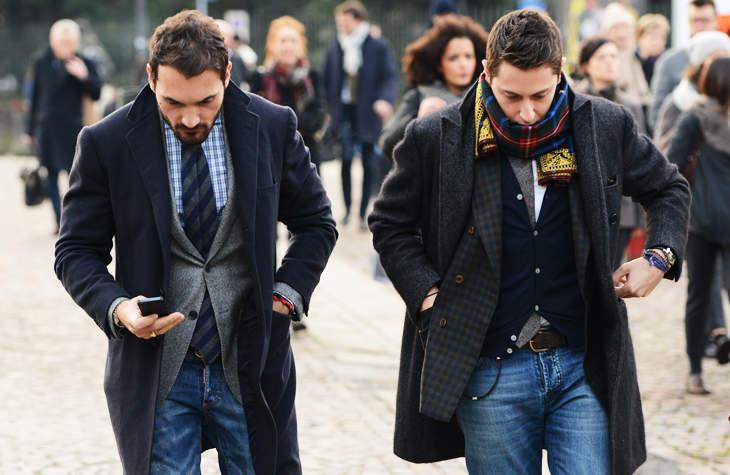 コートの適切な収納方法とは? 冬の間、活躍したコートを来年も良い状態で着るための基礎知識 1番目の画像