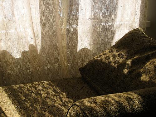 カーテンは部屋の雰囲気を左右する。自分の部屋に合ったカーテンの選び方 4番目の画像