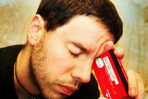 クレジットカードが使えないのには理由がある。3つの原因から対処法を見つけ出そう 1番目の画像