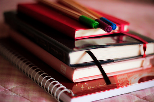 ペンを買ったならノートにもこだわろう。高級紙を使った書き味抜群のノート3選 1番目の画像