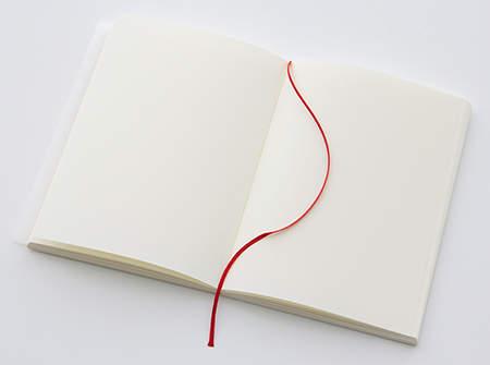 ペンを買ったならノートにもこだわろう。高級紙を使った書き味抜群のノート3選 2番目の画像