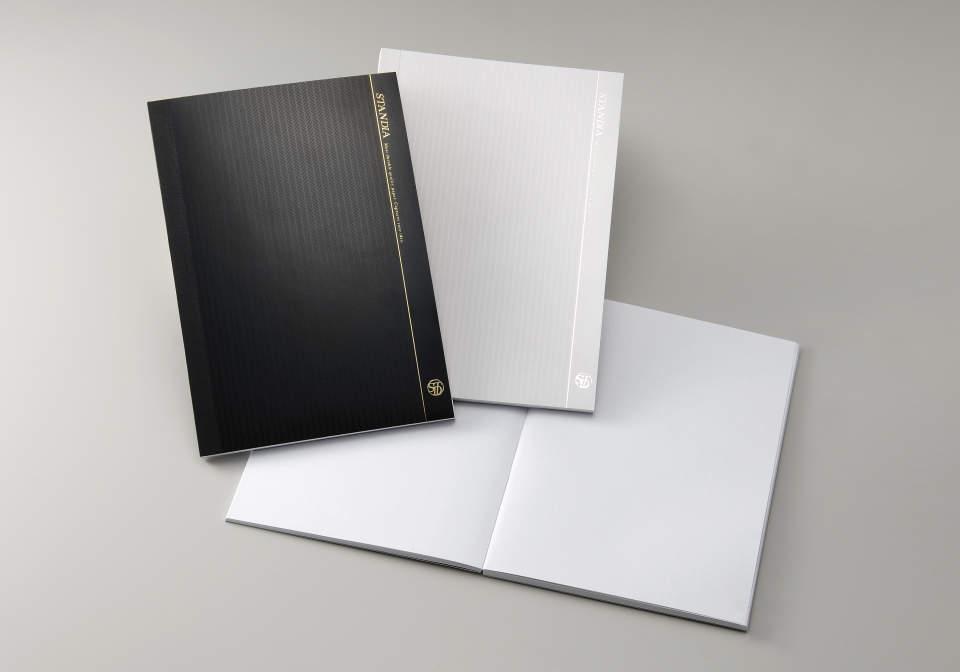 ペンを買ったならノートにもこだわろう。高級紙を使った書き味抜群のノート3選 3番目の画像