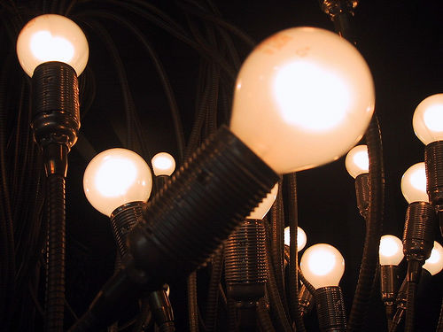 照明の光で空間をデザインする。インテリアとしても知っておきたい、照明の色の種類 2番目の画像