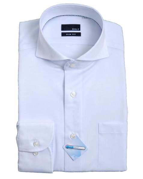 5,000円以下なのに高機能! 今年のクールビズはツープライスショップのシャツが主役になる 2番目の画像