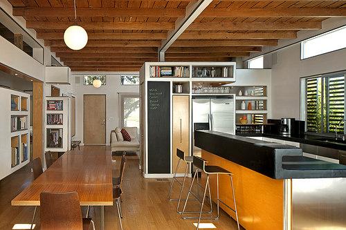 おしゃれな部屋には共通する特徴がある。見せる収納を始めるための3つの方法 1番目の画像
