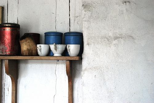 おしゃれな部屋には共通する特徴がある。見せる収納を始めるための3つの方法 2番目の画像
