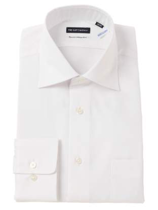 5,000円以下なのに高機能! 今年のクールビズはツープライスショップのシャツが主役になる 5番目の画像