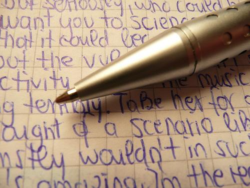 書きやすいボールペンは作業の効率も高める。ストレスフリーで書くことができるボールペン3選 1番目の画像