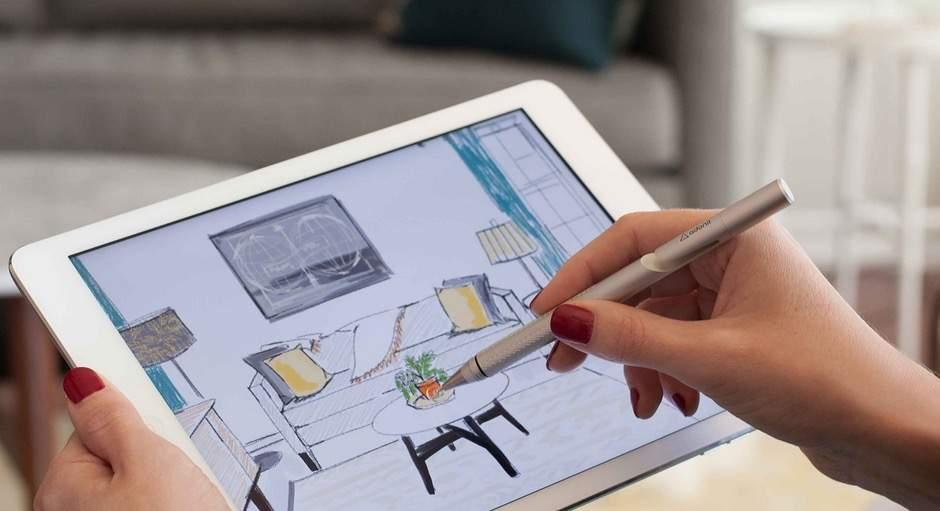 スマホやタブレットをまるで紙のように扱える。人気・機能ともに抜群のスタイラスペン3選 2番目の画像
